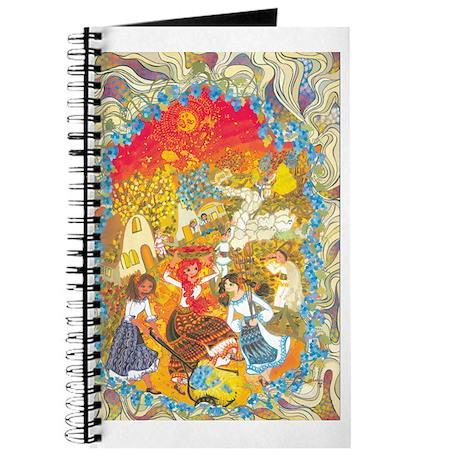 Romanian Children Artists Journal