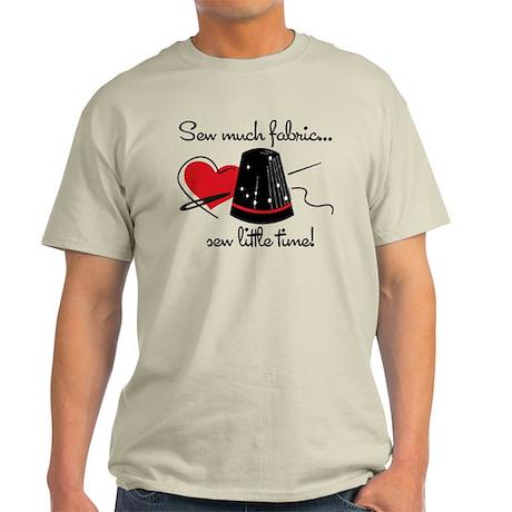 Sew Much Fabric Light T-Shirt