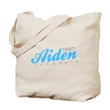 Team Aiden - Tote Bag