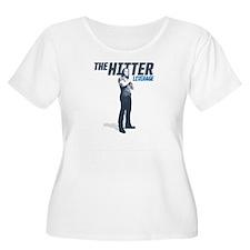 Leverage Hitter T-Shirt