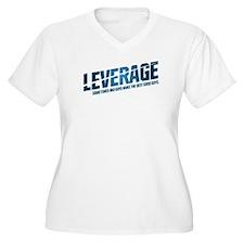 Leverage T-Shirt