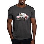 Proud American Eagle Dark T-Shirt