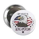 Proud American Eagle 2.25