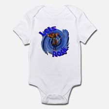 Lets Rock Infant Bodysuit