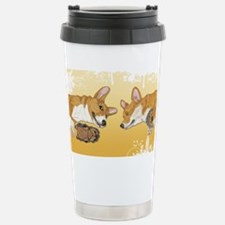Best Buds Travel Mug