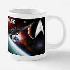 Star Trek NEW 20 oz Ceramic Mega Mug
