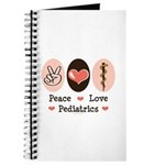 Peace Love Pediatrics D.O. Journal