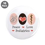 Peace Love Pediatrics D.O. 3.5