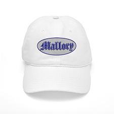Cute Mallory Baseball Cap
