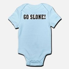 Go Slone Infant Creeper