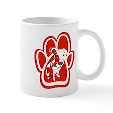 Jack Russell Terrier Small Mug