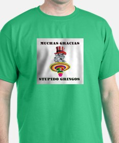 gringo welfare T-Shirt