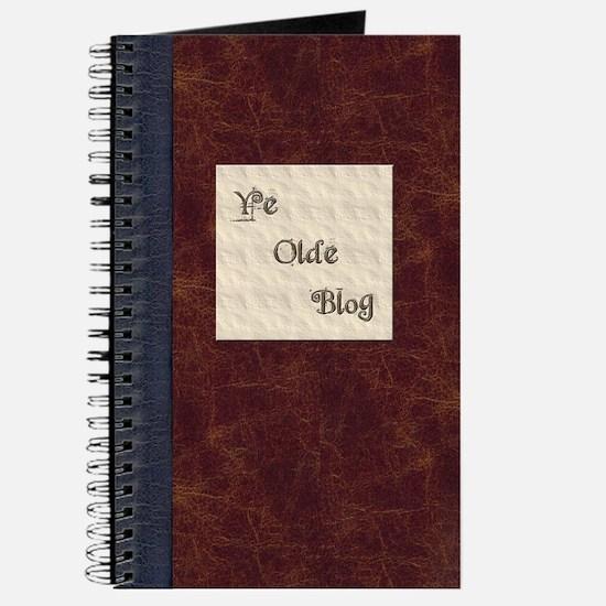 Unique Sketchbook Journal