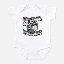 Ring Master Infant Bodysuit