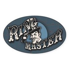 Ring Master Decal
