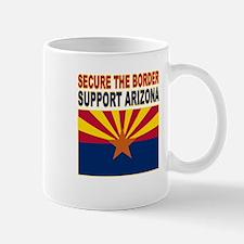 Support Arizona Mug