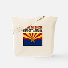Support Arizona Tote Bag
