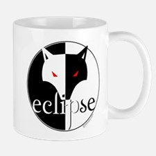 Eclipse Lone Wolf by Twibaby Mug