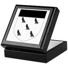 Ogan's Keepsake Box