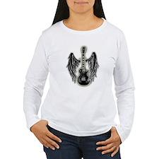 Funny Les paul T-Shirt