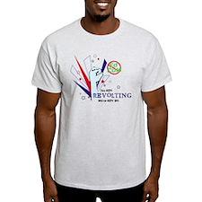 Ed Cuts T-Shirt