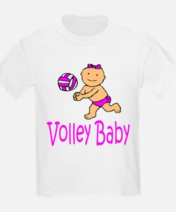 Volley Baby Madison Kids T-Shirt