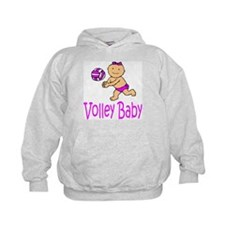 Volley Baby Madison Hoodie