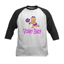 Volley Baby Madison Tee