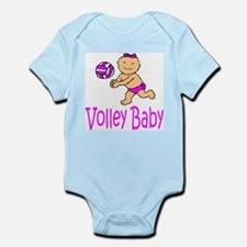 Volley Baby Madison Infant Creeper