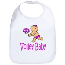 Volley Baby Madison Bib