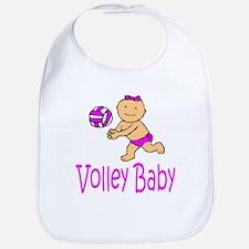 Volley Baby Madison Bib