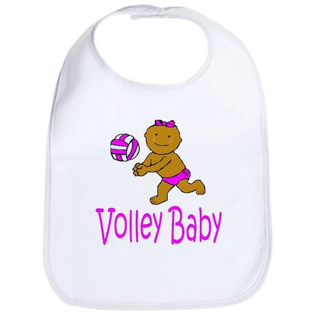 Volley Baby Hannah Bib