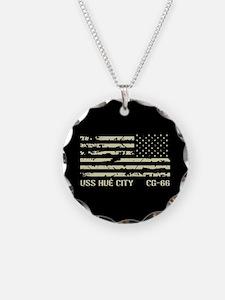 USS Hué City Necklace