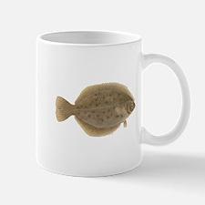 Winter Flounder Mug