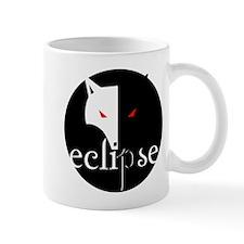 Eclipse Dark Night by Twibaby Mug