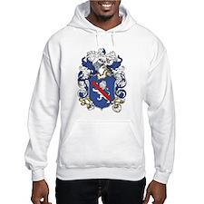 Wayland Coat of Arms Hoodie