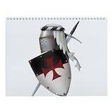 Knights templar Calendars