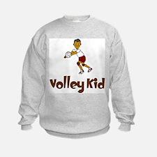 Volley Kid Daniel Sweatshirt