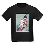 Columbia Calls Kids Dark T-Shirt