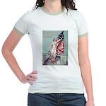 Columbia Calls Jr. Ringer T-Shirt