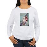 Columbia Calls Women's Long Sleeve T-Shirt