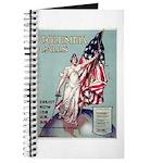 Columbia Calls Journal