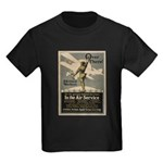 A Wonderful Opportunity for You Kids Dark T-Shirt