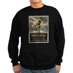 A Wonderful Opportunity for You Sweatshirt (dark)