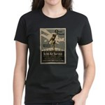 A Wonderful Opportunity for You Women's Dark T-Shi
