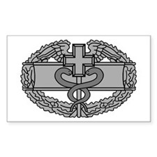 Army Combat Medic <BR>Decal