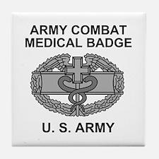 U. S. Army<BR>Combat Medic Coaster