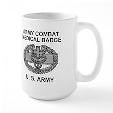 U. S. Army <BR>Combat Medic Mug 1