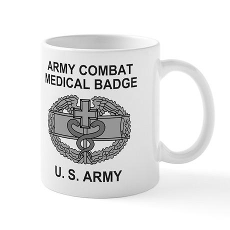 U. S. Army <BR>Combat Medic Cup 1
