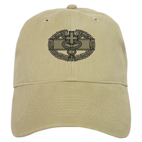 Army Combat Medic <BR>First Award Cap
